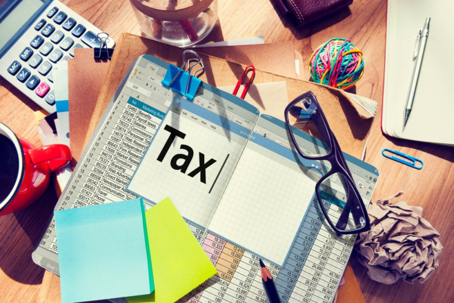 Tax Implications of the Elderly