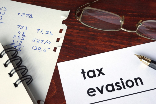 Tax Fraud and Tax Evasion in Ohio